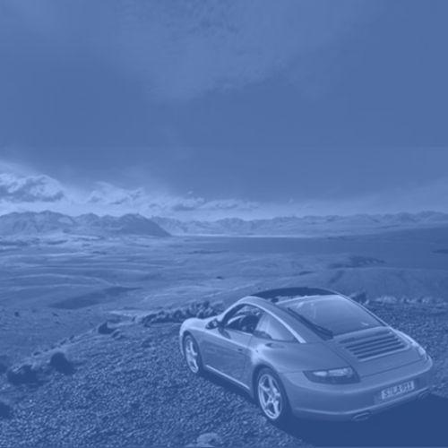 Online Profiler Projekt Porsche