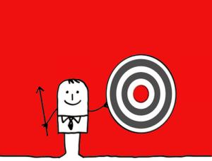 mit Optimierung Ziel erreichen