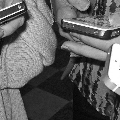 mobiles surfen im netz, da unterstützt responsive webdesign