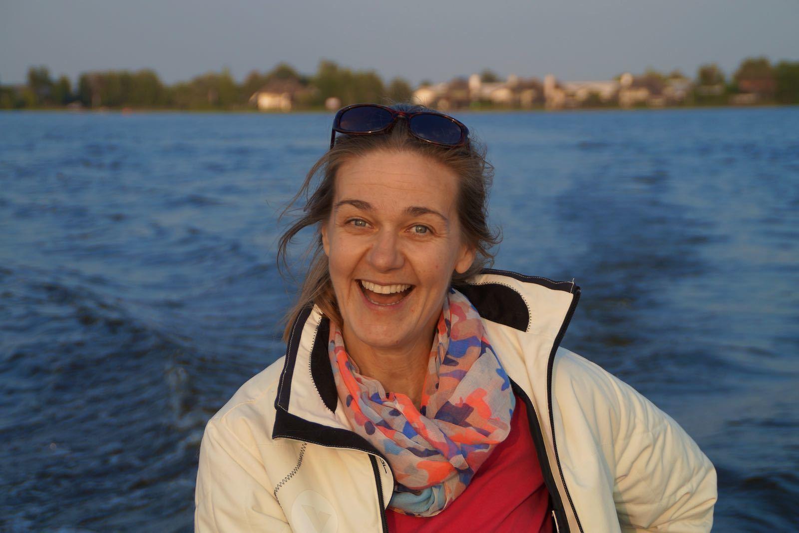 Silke Hohgardt - Digitale Medien Profil Schleiferin