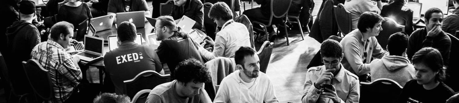 WordCamp Schleiden NL 2013