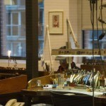Gassan-Werkstatt