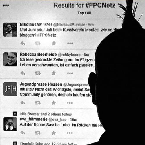 Ralph Menz Journalist - Portfolio Online Profiler