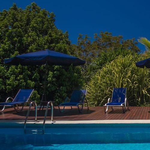 Portfolio Online Profiler -Hotel Horizontes de Montezuma