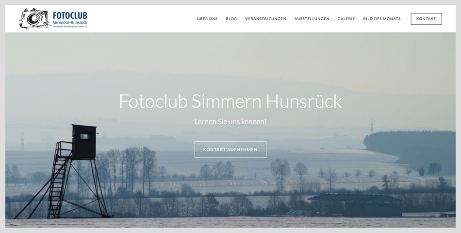 Portfolio Fotoclub Simmern Hunsrück