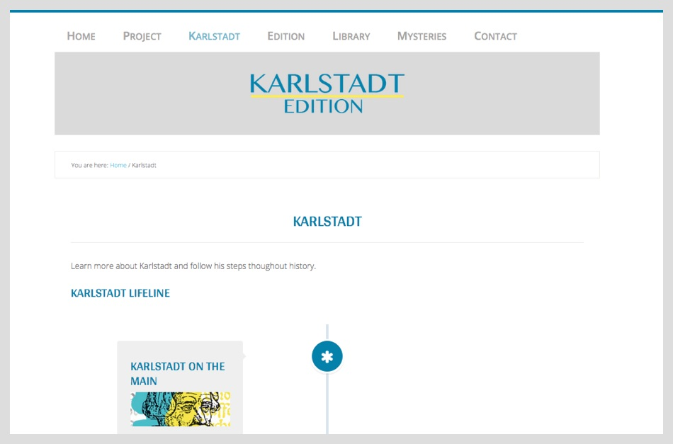 Portfolio Karlstadt Editon